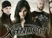 Nightfall nouveau clip Xandria