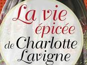 épicée Charlotte Lavigne, Nathalie
