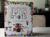 Dans bibliothèque mini Rourou Tino Larousse 1000 mots l'imagier tout-petits