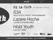 Soirée Hold Youth Club