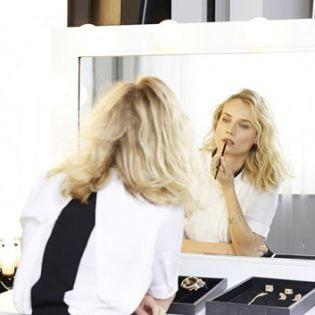 Mode : Diane Kruger, égérie H .Stern