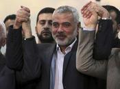 PALESTINE. Accord Hamas colère d'Israël justifie-t-elle c'est blague