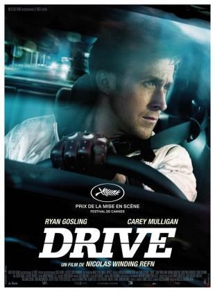 [Critique] DRIVE