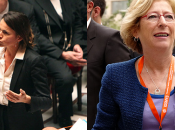 Retrouvez interventions ministre Culture Aurélie Filippetti secrétaire d'État l'Enseignement supérieur Recherche Geneviève Fioraso matinales