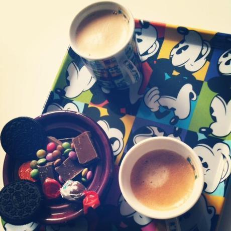 Instant Café, What else ?
