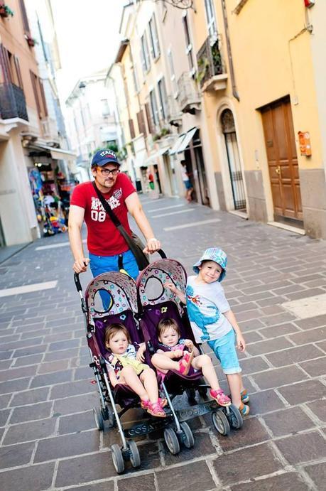 Cosatto - Italie