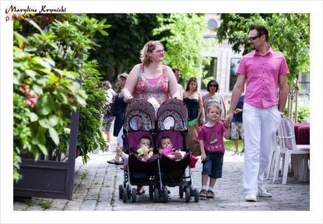 Cosatto - La famille Martin - Honfleur - Maryline Krynicki