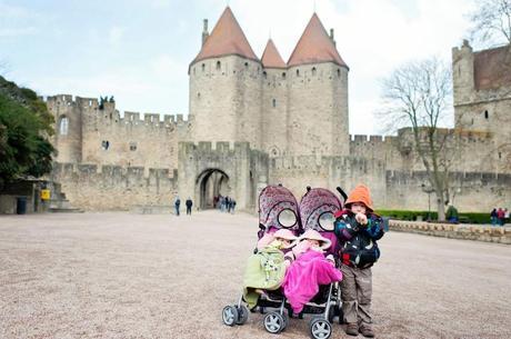 Cosatto - Carcassonne