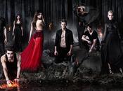 Vampire Diaries révélations saison début