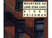 Meurtres Lone Star Café