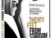 Critique Dvd: Twenty Feet From Stardom