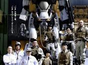 Next Generation Patlabor