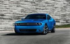 Dodge Challenger 2015 : du muscle, encore plus de muscle
