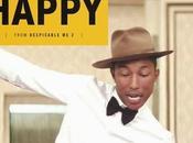 Happy Pharrell Williams Google-tradisé dans clip parodique (Vidéo)