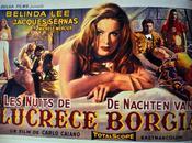 Nuits Lucrèce Borgia