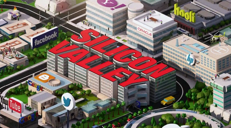 Silicon Valley (2014) : la (vraie) revanche des nerds?