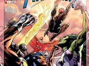 Uncanny avengers nouvelle version bimestrielle