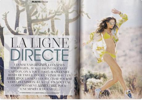 Dress Code & Madame Figaro