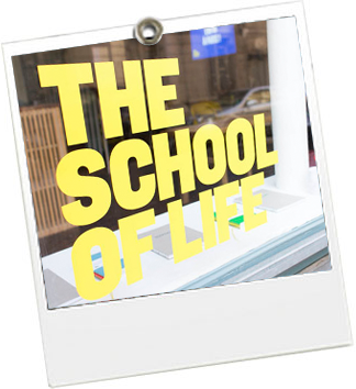 The School of Life - JulieFromParis