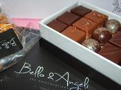 BELLO ANGELI chocolatier Toulouse