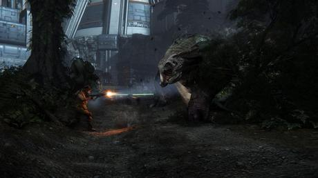 2K EVOLVE PAXEAST SCREENSHOT 5 WILDLIFE 1024x576 [EVENT] Preview Evolve