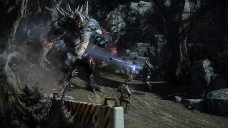 2K EVOLVE PAXEAST SCREENSHOT 2 1024x576 [EVENT] Preview Evolve