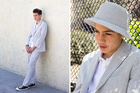 SUPREME X BROOKS BROTHERS – S/S 2014 COLLECTION