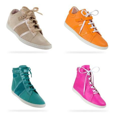sneakers repetto