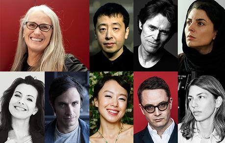 accr jury cannes LM [News] La composition du Jury du 67ème Festival de Cannes