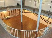 plus vieux terrain basket monde trouve Paris