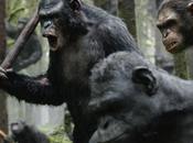 Événement Présentation film planète singes l'affrontement»