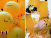 #semaineYellowWeek, Veuve Clicquot Canada 2014