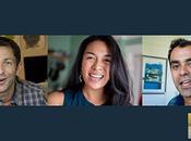 appels vidéo groupe sont maintenant gratuits Skype