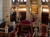 Formulaire réservation place synagogue pour fêtes