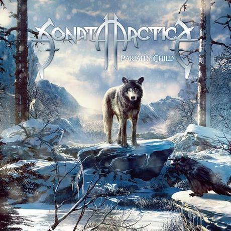 Pariah's Child Sonata Arctica
