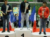 palmarès Championnat France Jeunes