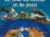 tour monde quatre-vingt jours Jules Verne
