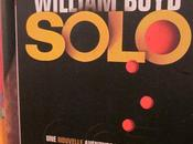 Solo (Une nouvelle aventure James Bond), William Boyd