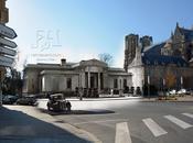 """Bibliothèque """"Carnegie"""""""