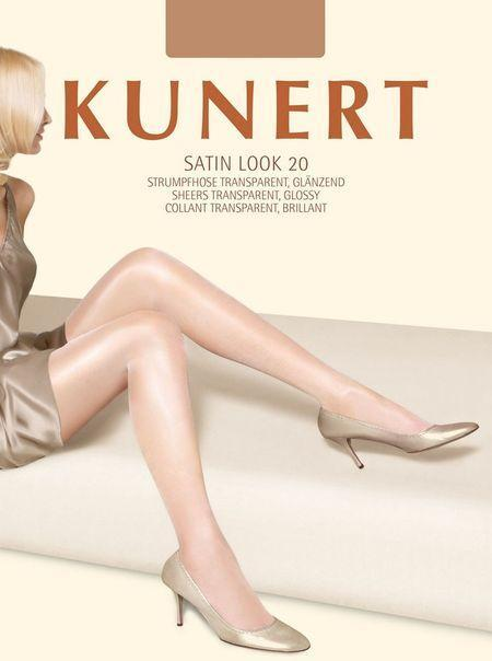 Collant Satin look Kunert 20 Teint