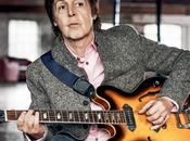 Paul McCartney donnera dernier spectacle l'histoire Candlestick Park Francisco, Beatles joué pour dernière fois, 1966