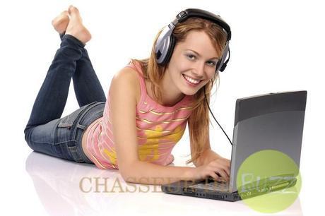Ecouter la musique