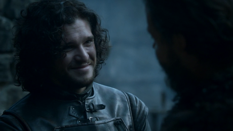 Les critiques // Game of Thrones : Saison 4. Episode 4. Oathkeeper.