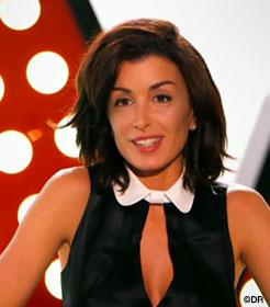 Jenifer confirme sa grossesse