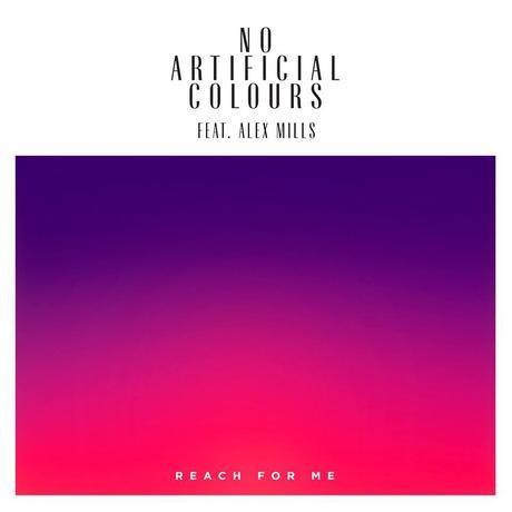 No Artificial Colours - Reach For Me - PMR Records