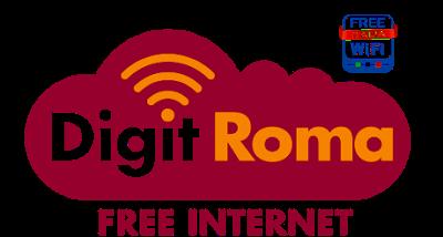 DIGIT ROMA – Le wifi gratuit et accessible à tous