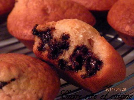 Mi-pancake mi-muffin