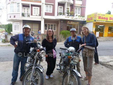 DALAT 2013 Minh Tam Marielle Laheurte