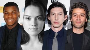 [News] Star Wars : Episode VII : on connaît enfin le casting !