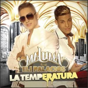 Maluma-La_Temperatura_(Featuring_Eli_Palacios)_(CD_Single)-Frontal